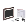 "Alternate view 4 for Viewsonic 15"" LCD Digital Photo Frame"
