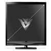"Alternate view 5 for Vizio M320VT 32"" Class Razor LED HDTV"