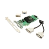 Alternate view 2 for NVIDIA GeForce 210 512MB DDR3 Video Card