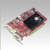 Alternate view 2 for Visiontek Radeon HD 3650 512MB PCIe 2.0