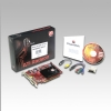 Alternate view 3 for Visiontek Radeon HD 3650 512MB PCIe 2.0