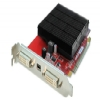Alternate view 3 for VisionTek Radeon HD 5450 512MB GDDR3 Video Card