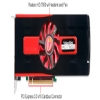 Alternate view 5 for VisionTek Radeon HD 7950 3GB GDDR5 PCIe 3.0
