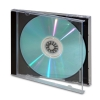 Alternate view 2 for BK Media  25-Pack Standard Jewel Cases