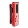 Alternate view 2 for Visual Land ME-963-4GB-RED V-Clip Pro MP3 Player
