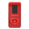 Alternate view 5 for Visual Land ME-963-4GB-RED V-Clip Pro MP3 Player