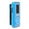 Alternate view 2 for Visual Land ME-963-4GB-BLU V-Clip Pro MP3 Player
