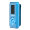 Alternate view 4 for Visual Land ME-963-4GB-BLU V-Clip Pro MP3 Player