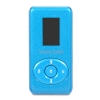 Alternate view 5 for Visual Land ME-963-4GB-BLU V-Clip Pro MP3 Player
