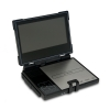 Alternate view 2 for Audiovox 8&quot; Display Portable DVD Player