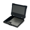 "Alternate view 4 for Audiovox 8"" Display Portable DVD Player"