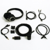 Alternate view 5 for NOX Audio 2837872 Specialist Gaming Bundle - Black
