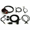 Alternate view 6 for NOX Audio 2837877 Specialist Gaming Bundle - Red