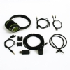 Alternate view 6 for NOX Audio 2837873 Specialist Gaming Bundle - Green