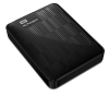 Alternate view 2 for WD My Passport 2TB Black Hard Drive