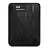 Alternate view 7 for WD My Passport 2TB Black Hard Drive