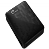Alternate view 4 for WD My Passport 500GB Black Hard Drive