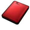 Alternate view 2 for WD My Passport 500GB Red Hard Drive