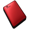 Alternate view 4 for WD My Passport 500GB Red Hard Drive