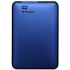 Alternate view 5 for WD My Passport 1TB Blue Hard Drive