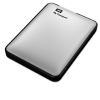 Alternate view 2 for WD My Passport 1TB Silver Hard Drive