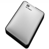 Alternate view 4 for WD My Passport 1TB Silver Hard Drive