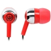 Alternate view 2 for Wicked Audio Gold Plated Plug Deuce Headphones