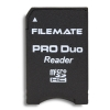 Alternate view 2 for Wintec 8GB Micro SDHC Flash Card