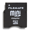 Alternate view 3 for Wintec 8GB Micro SDHC Flash Card