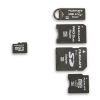 Alternate view 6 for Wintec 8GB Micro SDHC Flash Card