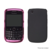 Alternate view 2 for Wireless Solutions Hybrid Snap-On Case - Pink/Blk