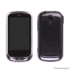 Alternate view 2 for Wireless Solutions 379040 Snap-On Case - Clear