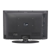 "Alternate view 4 for Westinghouse CW26S3CW 26"" 720p LCD HDTV"