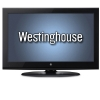 "Alternate view 6 for Westinghouse CW26S3CW 26"" 720p LCD HDTV"