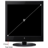 Alternate view 7 for Westinghouse CW26S3CW 26&quot; 720p LCD HDTV