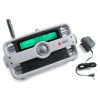 Alternate view 2 for Eton AFCFR1000W Hand Crank 2 Way Radio