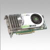 Alternate view 2 for XFX GeForce 8800 GTS 640MB PCIe & LP Game