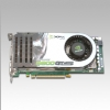 Alternate view 4 for XFX GeForce 8800 GTS 640MB PCIe & LP Game