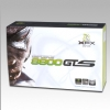 Alternate view 6 for XFX GeForce 8800 GTS 640MB PCIe & LP Game