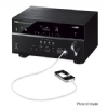 Alternate view 3 for Yamaha RX-V473BL 5.1 Channel Digital A/V Receiver