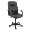 Alternate view 2 for Alera SP41LS10B Sparis Executive Chair