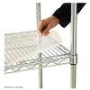 Alternate view 2 for Alera� Wire Shelving Shelf Liners