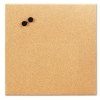 Alternate view 2 for Board Dudes 19163UA4 Magnetic Canvas Cork Board