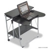 Alternate view 3 for BALT� Fold-N-Go Workstation