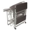 Alternate view 5 for BALT� Fold-N-Go Workstation