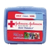 Alternate view 2 for Johnson and Johnson 8274 Travel First Aid Kit