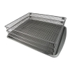 Alternate view 2 for Weston 07-0155-W 3 Tier Jerky Drying Rack