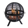 Alternate view 2 for Landmann 28925 Ball O Fire Pit