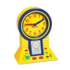 Alternate view 2 for Learning Resources LER2998 Talking Clever Clock