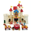 Alternate view 2 for Learning Resources LER9090 Royal Palace Play Set